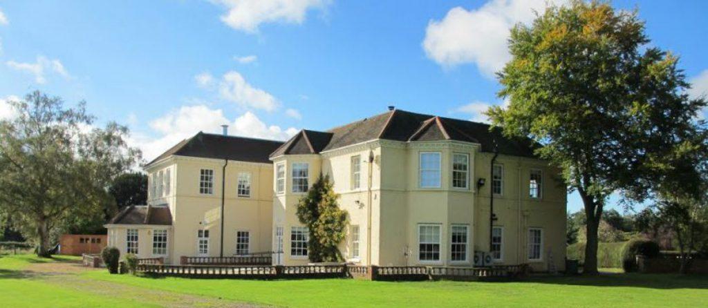 Rectory Care Home Albrighton